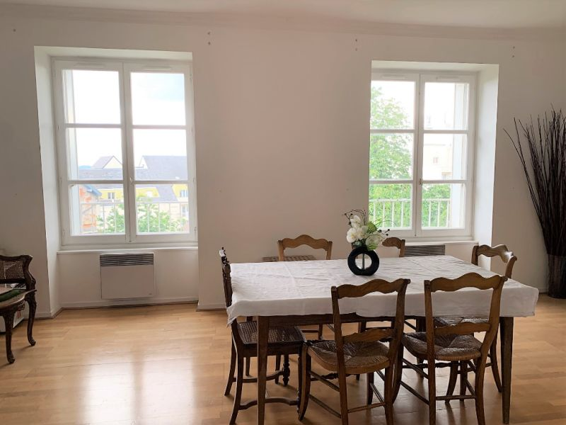 Sale apartment Montmorency 621000€ - Picture 3