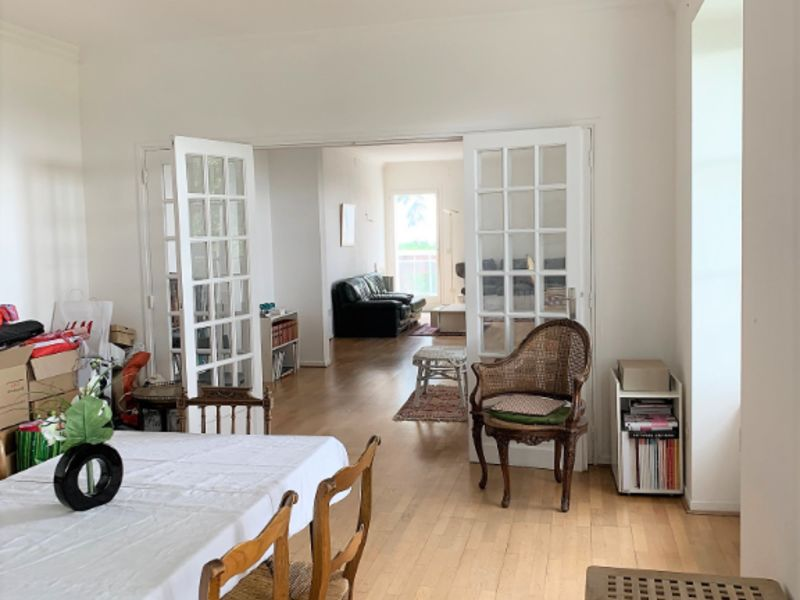 Sale apartment Montmorency 621000€ - Picture 4