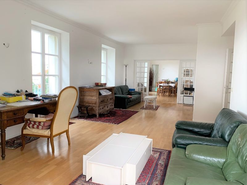Sale apartment Montmorency 621000€ - Picture 5