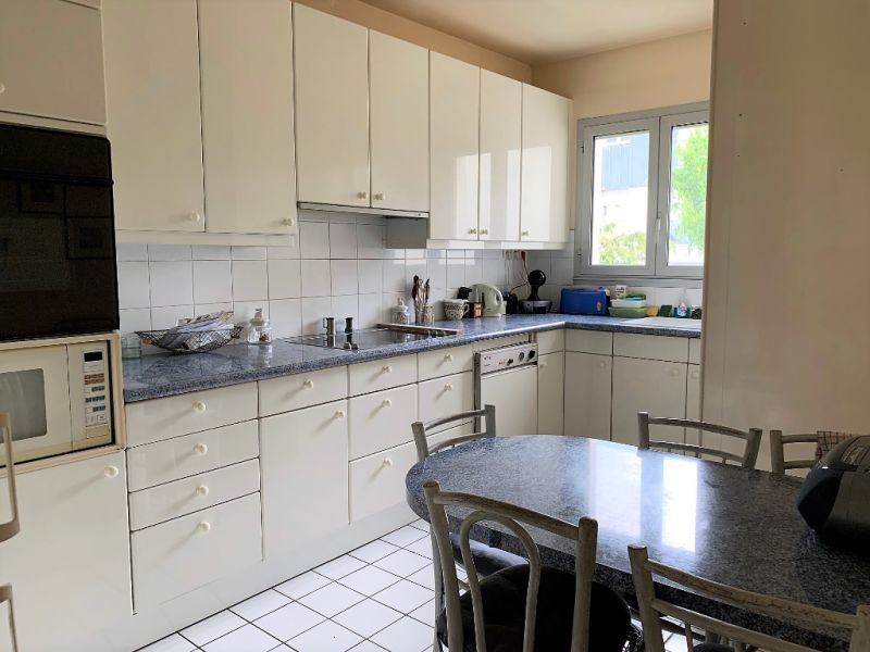 Sale apartment Montmorency 621000€ - Picture 6