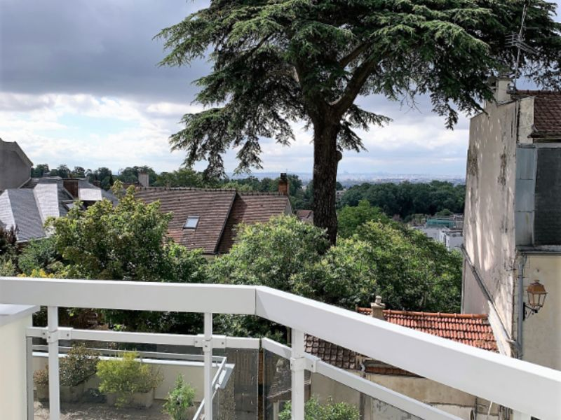 Sale apartment Montmorency 621000€ - Picture 8