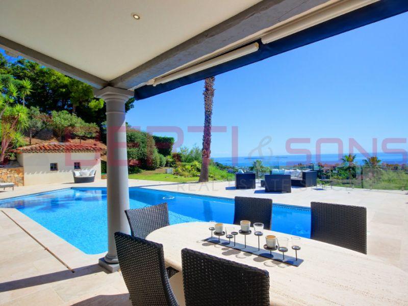 Verkauf haus Mandelieu la napoule 3495000€ - Fotografie 3