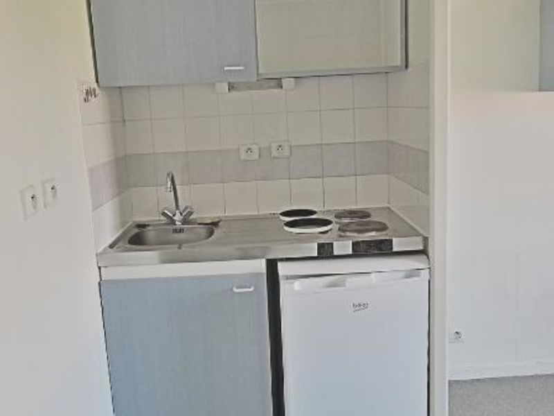 Rental apartment Toulouse 399€ CC - Picture 2