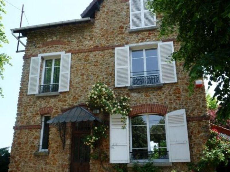 Vente maison / villa Verneuil sur seine 650000€ - Photo 6