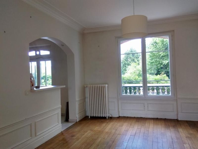 Vente maison / villa Verneuil sur seine 650000€ - Photo 10