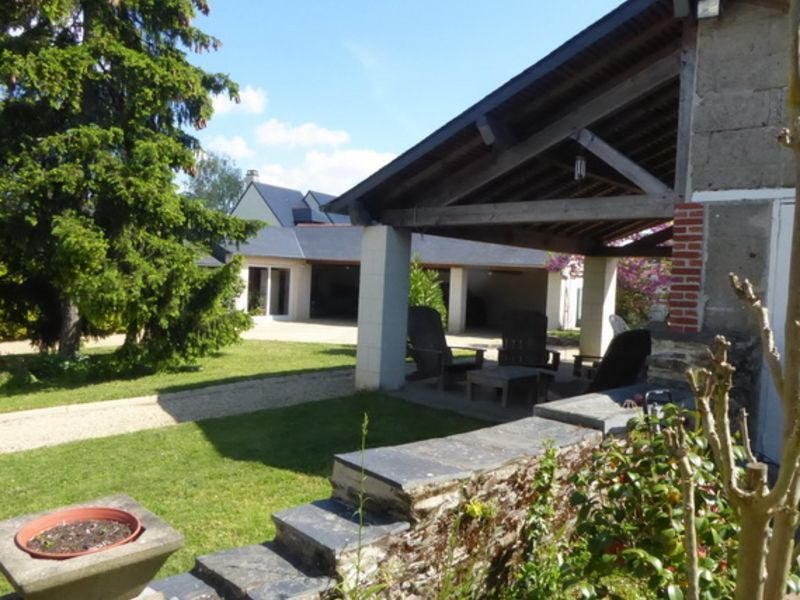 Vente maison / villa Angers 438 000€ - Photo 3