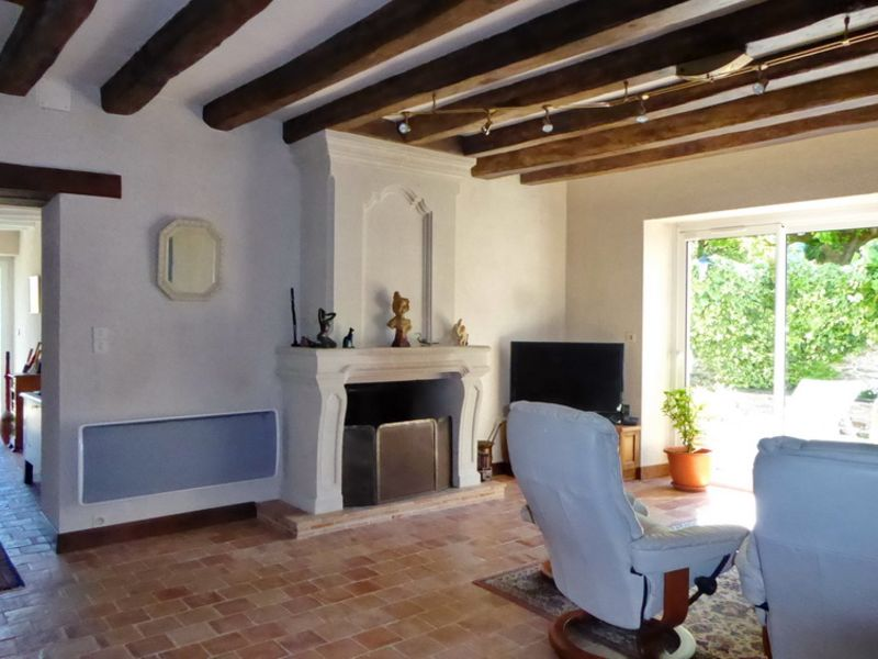 Vente maison / villa Angers 438 000€ - Photo 6