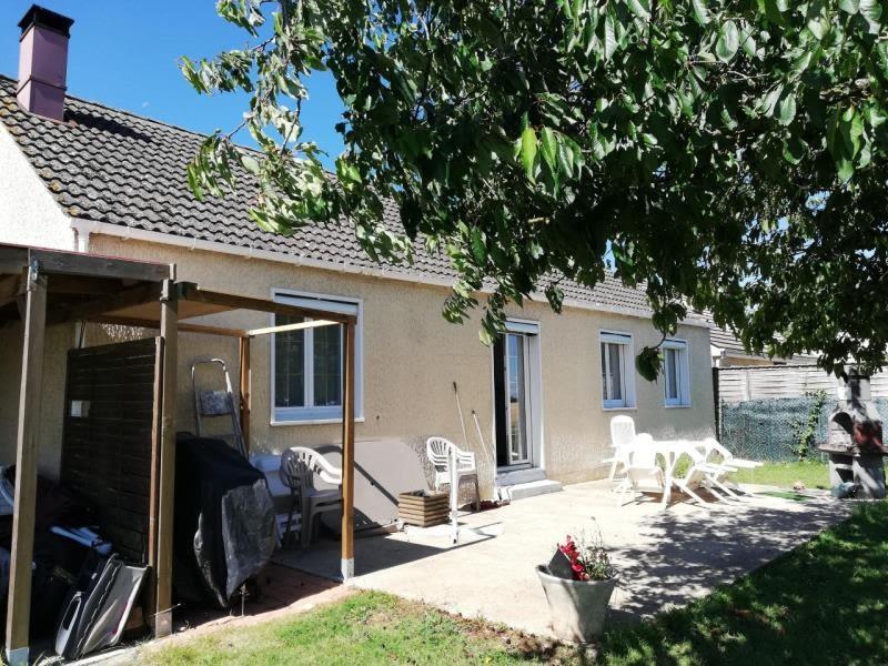 Sale house / villa Auneau 197000€ - Picture 2