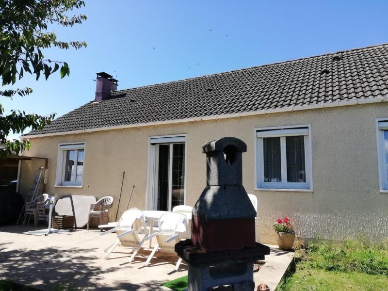 Sale house / villa Auneau 197000€ - Picture 3