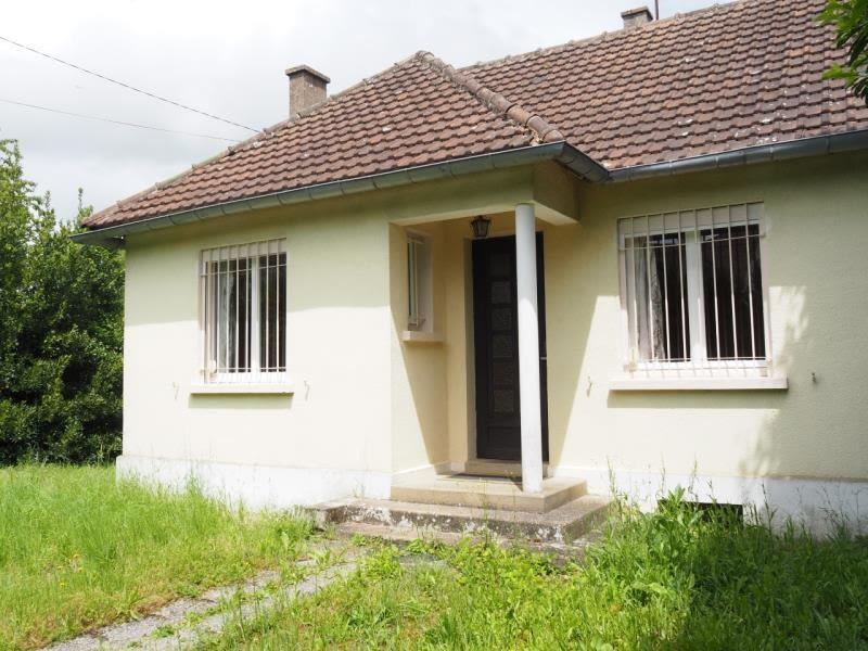 Sale house / villa Le gue de longroi 155000€ - Picture 1