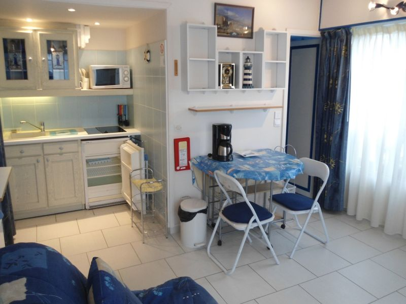 Vente appartement Deauville 122 500€ - Photo 2