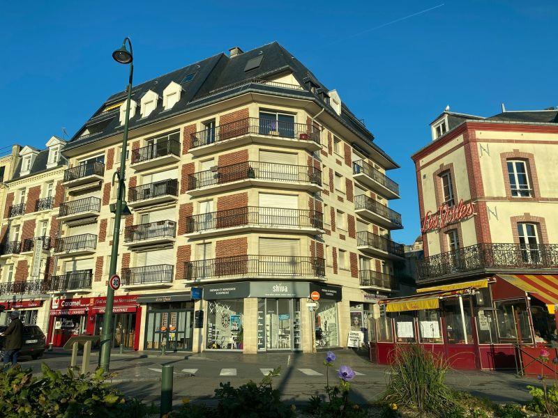 Verkoop  appartement Trouville-sur-mer 233200€ - Foto 8