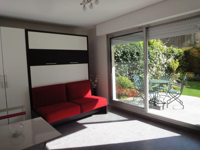 Verkoop  appartement Trouville-sur-mer 233200€ - Foto 2