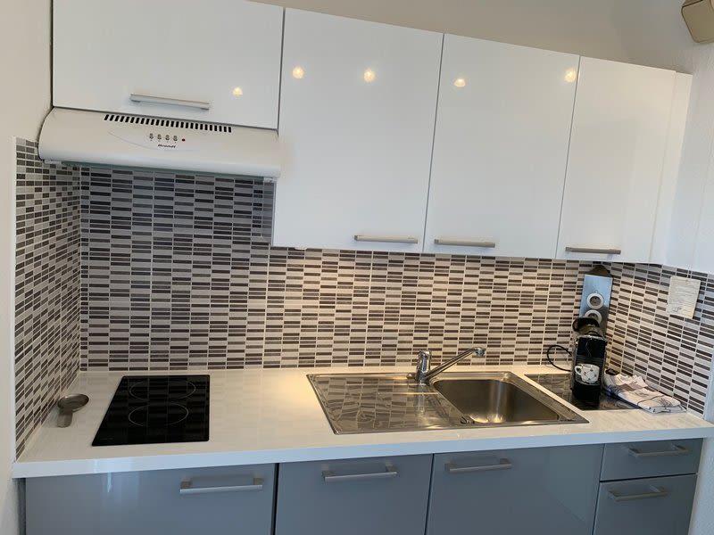 Sale apartment Tourgeville 241500€ - Picture 2