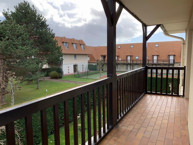 Sale apartment Tourgeville 241500€ - Picture 3
