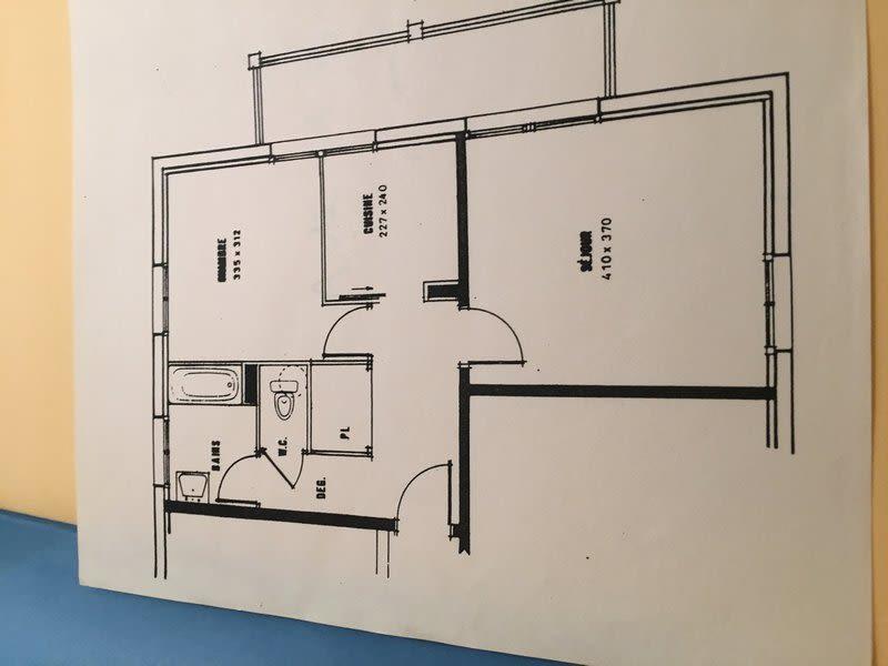 Sale apartment Tourgeville 241500€ - Picture 10