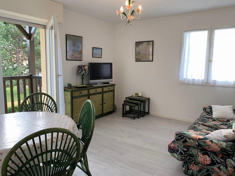 Sale apartment Tourgeville 241500€ - Picture 5
