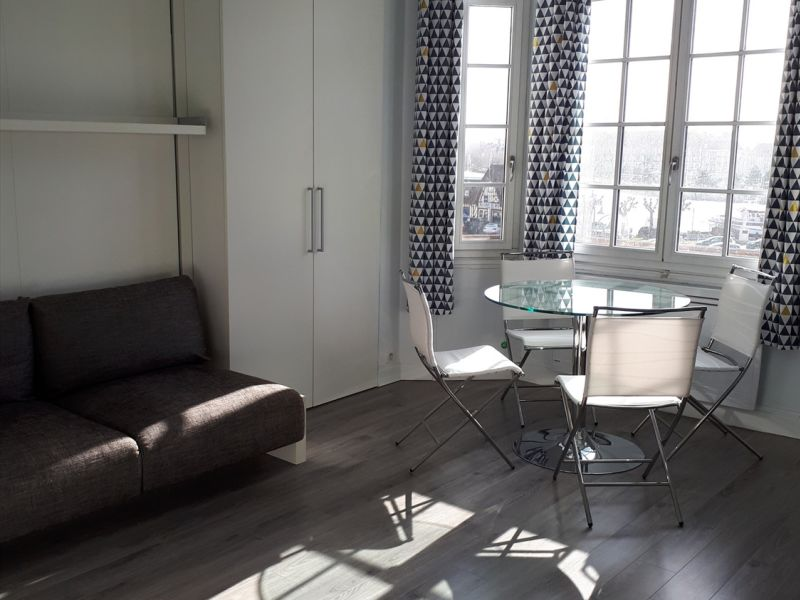 Sale apartment Trouville-sur-mer 254 400€ - Picture 3