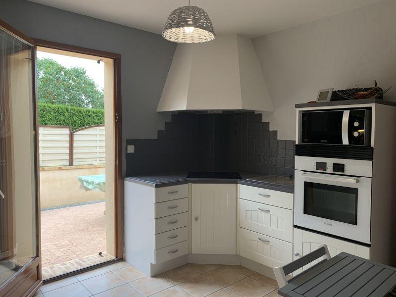 Sale house / villa Blonville-sur-mer 315000€ - Picture 9