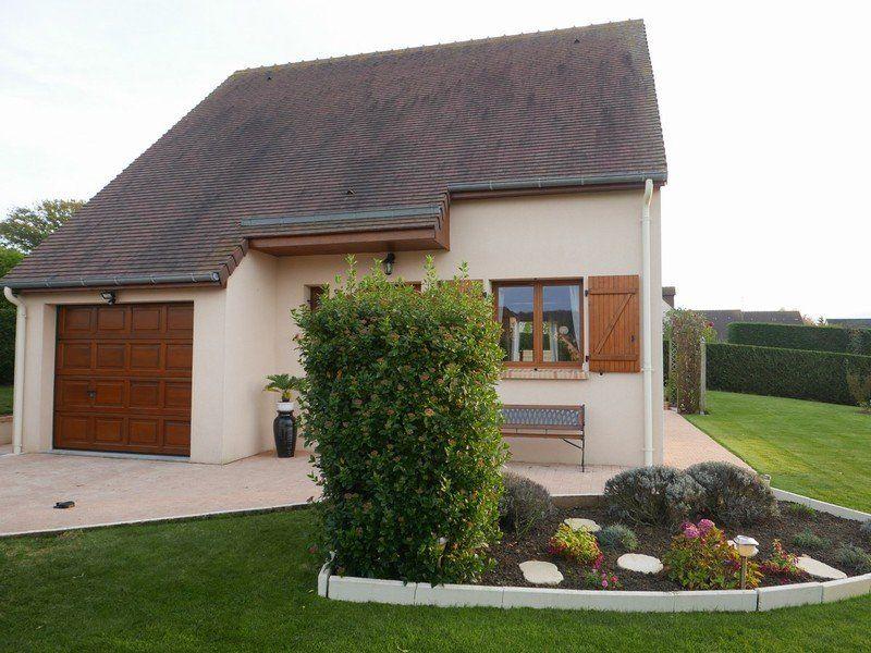 Sale house / villa Blonville-sur-mer 315000€ - Picture 2