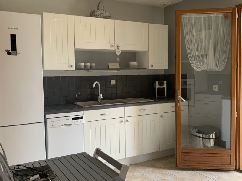 Sale house / villa Blonville-sur-mer 315000€ - Picture 4