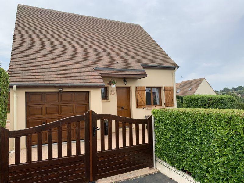 Sale house / villa Blonville-sur-mer 315000€ - Picture 19