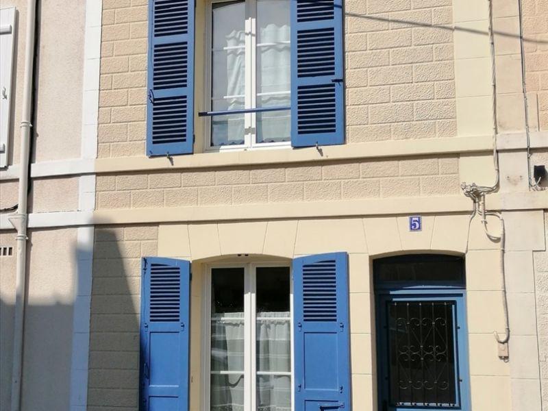 Verkoop  huis Trouville-sur-mer 329660€ - Foto 1