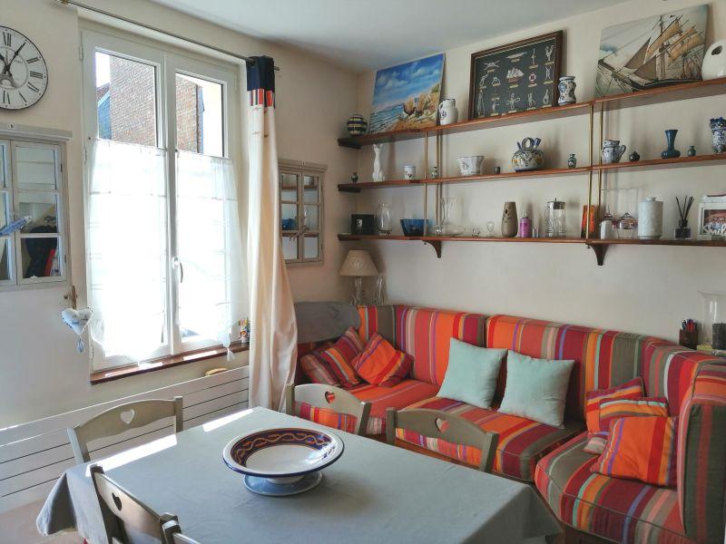 Vendita casa Trouville-sur-mer 329660€ - Fotografia 3