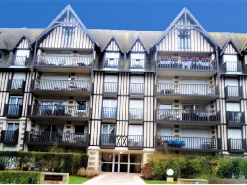 Vente appartement Deauville 371000€ - Photo 1
