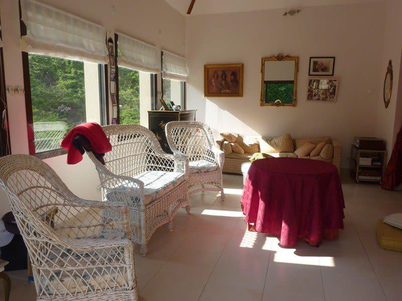 Sale house / villa Saint-arnoult 760000€ - Picture 5