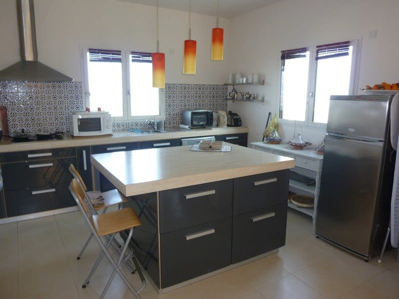 Sale house / villa Saint-arnoult 760000€ - Picture 6