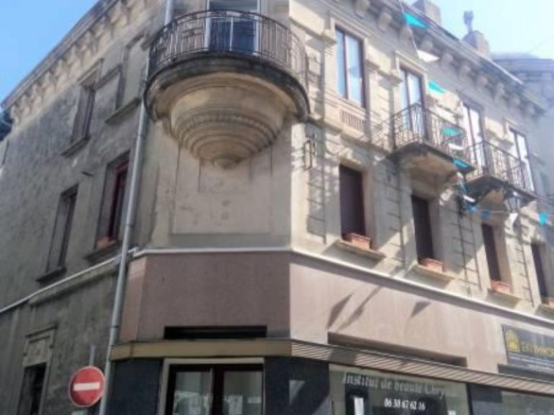 Vente appartement Hendaye 318000€ - Photo 1