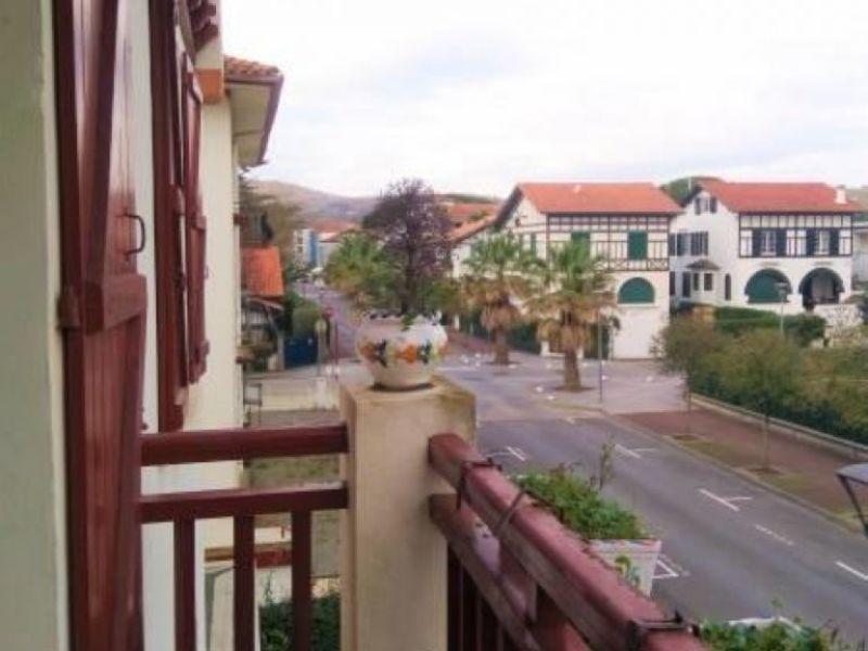 Vente appartement Hendaye 445000€ - Photo 1