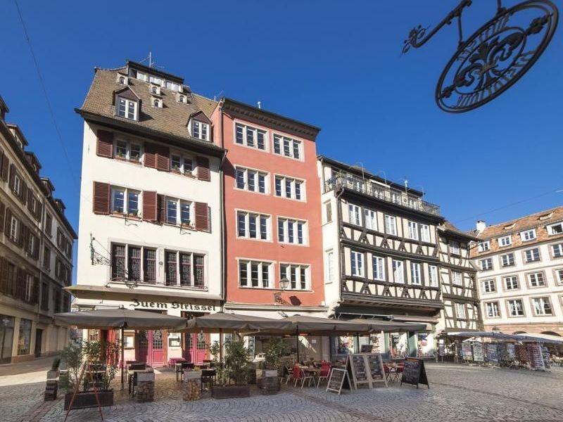 Location appartement Strasbourg 800€ CC - Photo 5