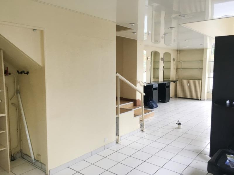 Rental empty room/storage Fougeres 600€ HC - Picture 5