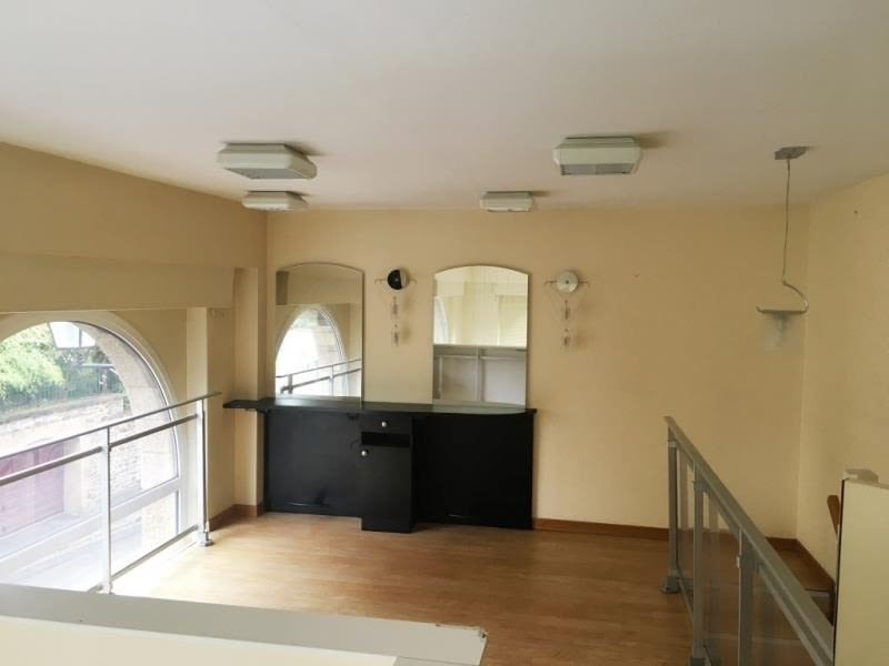 Rental empty room/storage Fougeres 600€ HC - Picture 8