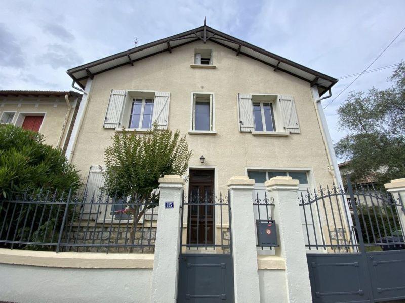 Venta  casa Agen 265000€ - Fotografía 1