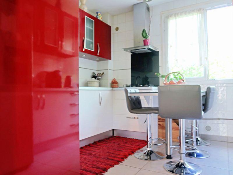 Vente appartement Dijon 185000€ - Photo 1