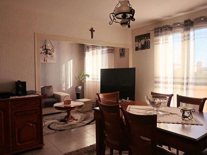 Vente appartement Dijon 185000€ - Photo 2