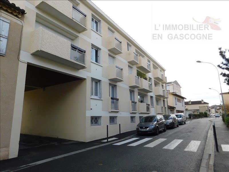 Verhuren  appartement Auch 430€ CC - Foto 1