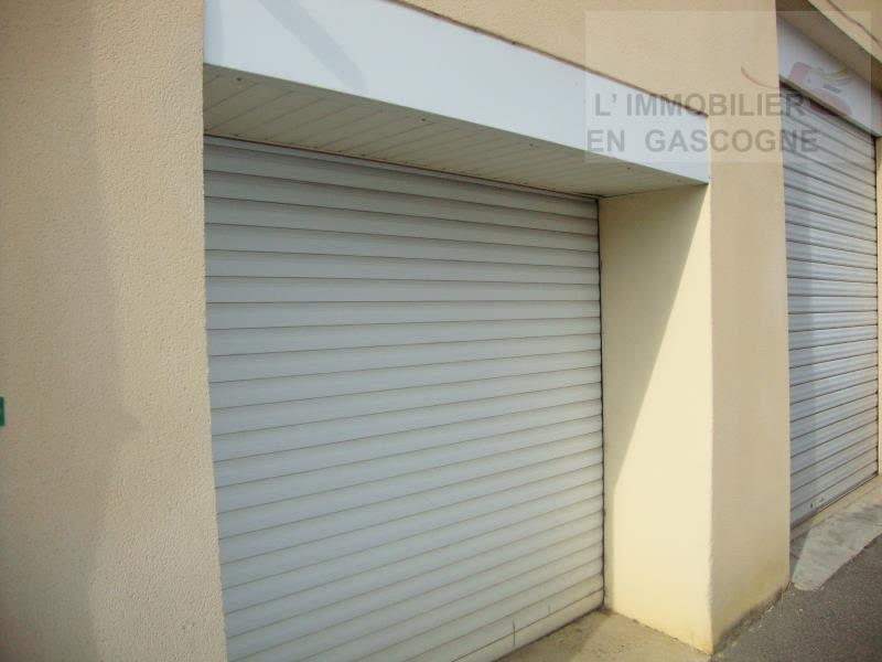 Verkoop  appartement Auch 140000€ - Foto 8