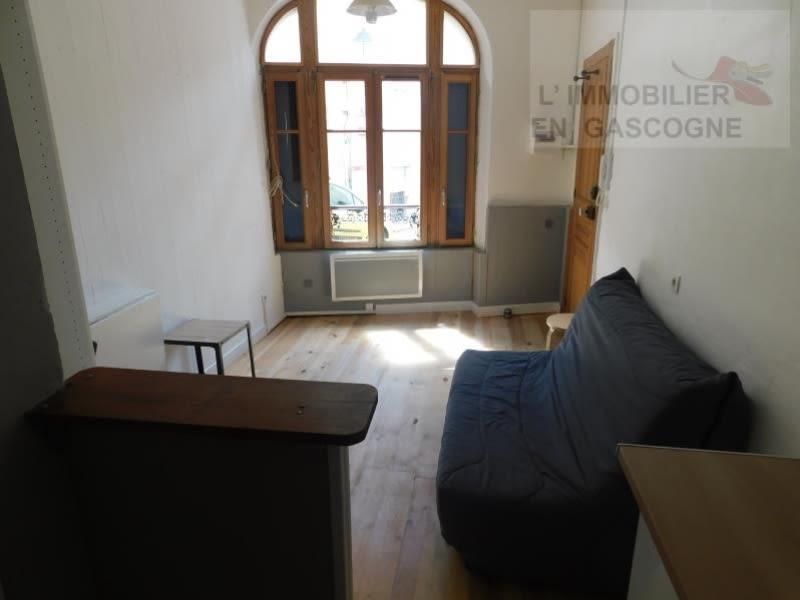 Alquiler  apartamento Auch 280€ CC - Fotografía 3