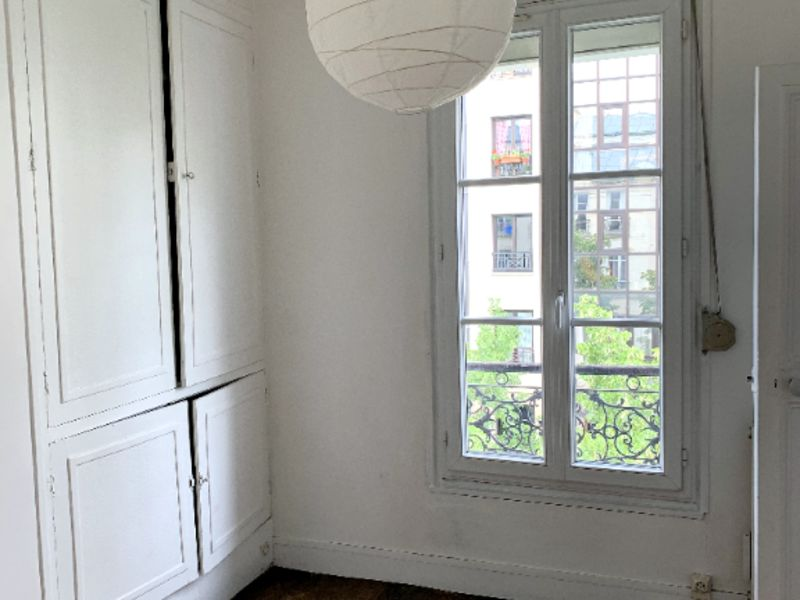 Vente appartement Paris 15ème 295 000€ - Photo 3