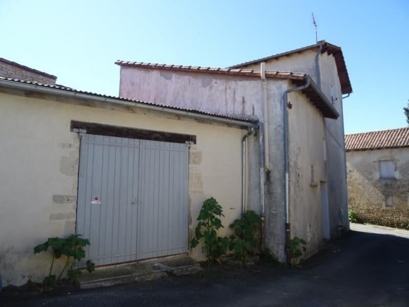Vente maison / villa Exoudun 64800€ - Photo 6
