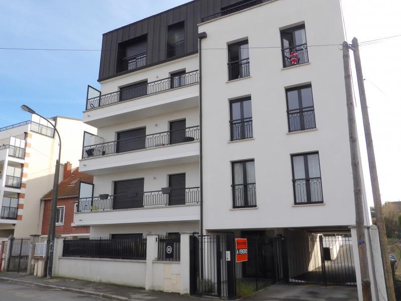 Sale apartment Noisy le grand 324000€ - Picture 1