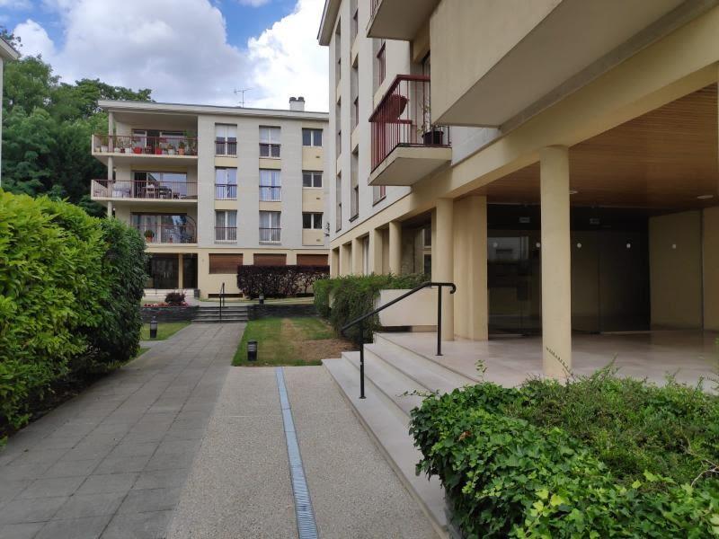 Rental apartment Saint germain en laye 673€ CC - Picture 1