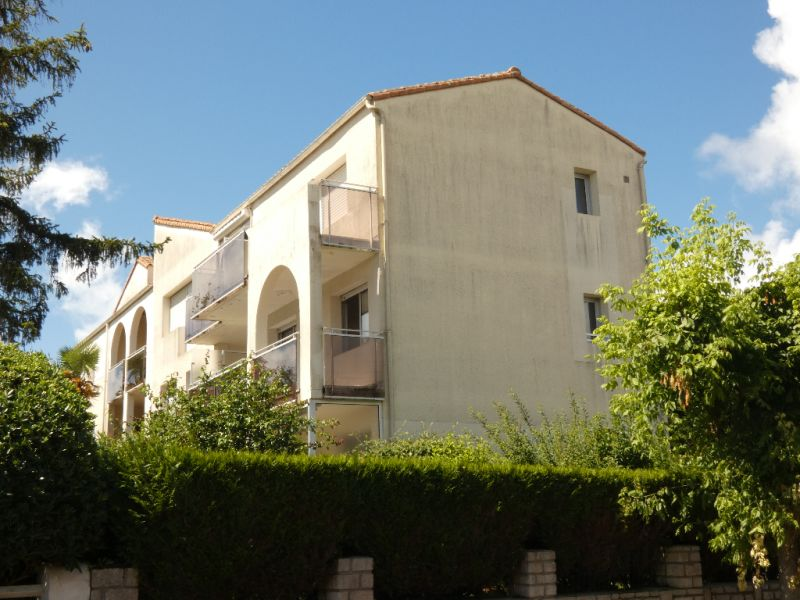 Vacation rental apartment Royan 260€ - Picture 3