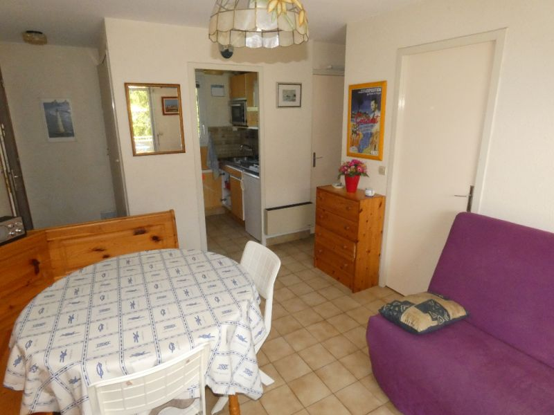Vacation rental apartment Royan 260€ - Picture 5