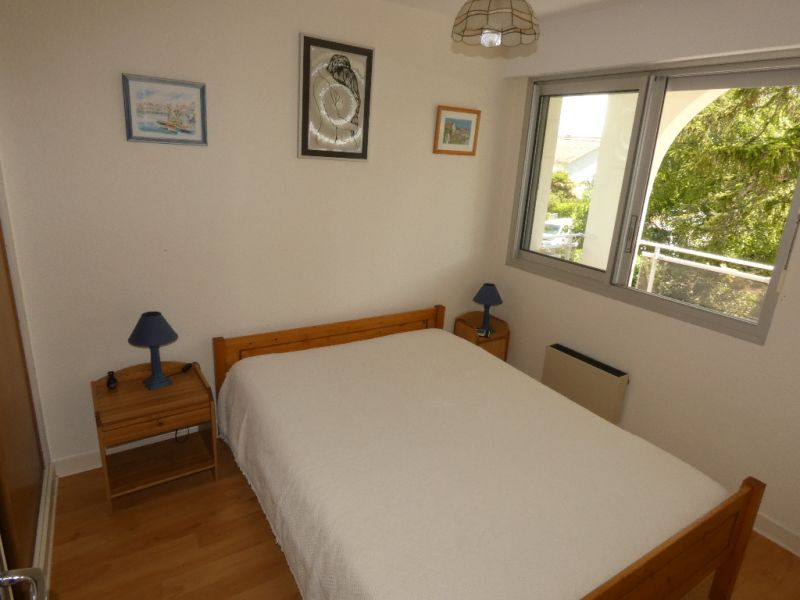 Vacation rental apartment Royan  - Picture 6