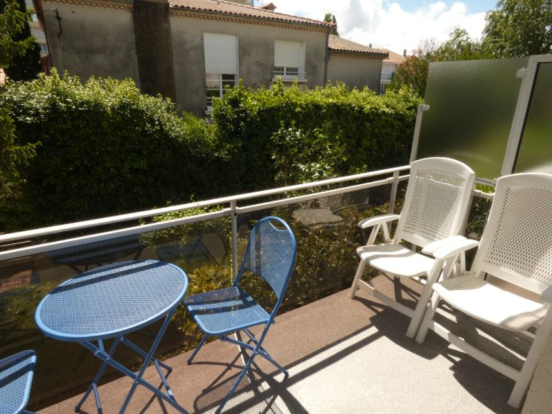Vacation rental apartment Royan 260€ - Picture 10